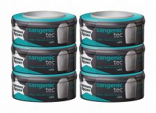 TOMMEE TIPPEE SANGENIC TEC 6 RICARICHE