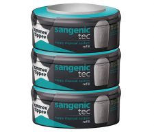 TOMMEE TIPPEE SANGENIC TEC 3 RICARICHE