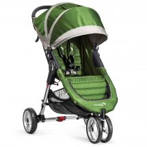 BABY JOGGER CITY MINI 3 LIME/GRAY