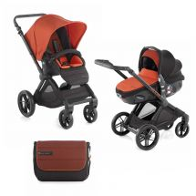 JANE' DUO MUUM MATRIX LIGHT 2016 S51 ORANGE