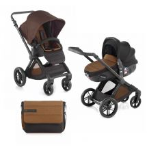 JANE' DUO MUUM MATRIX LIGHT 2016 S52 BROWN