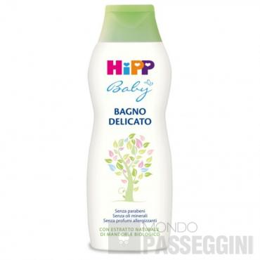 HIPP BAGNO DELICATO BABY 350ML