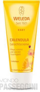 BABY CALENDULA CREMA VISO 50ML