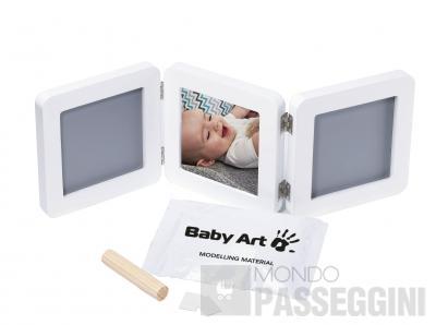 BABY ART DOUBLE PRINT