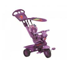 FISHER-PRICE TRICICLO ROYAL VIOLA 1570133