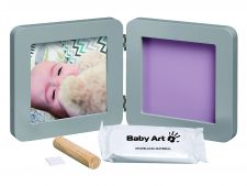 DOREL BABY ART MY BABY TOUCH PRINT FRAME