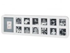 DOREL BABY ART FIRST YEAR PRINT FRAME