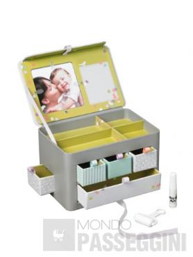 DOREL BABY ART MY LITTLE TREASURES BOX
