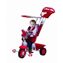 FISHER-PRICE TRICICLO ROYAL ROSSO 1570533