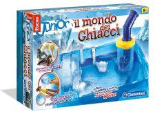 CLEMENTONI FOCUS IL MONDO DEI GHIACCI 13884