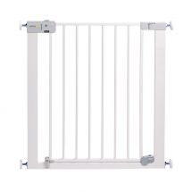 SAFETY 1ST AUTO CLOSE GATE WHITE 2448-4310