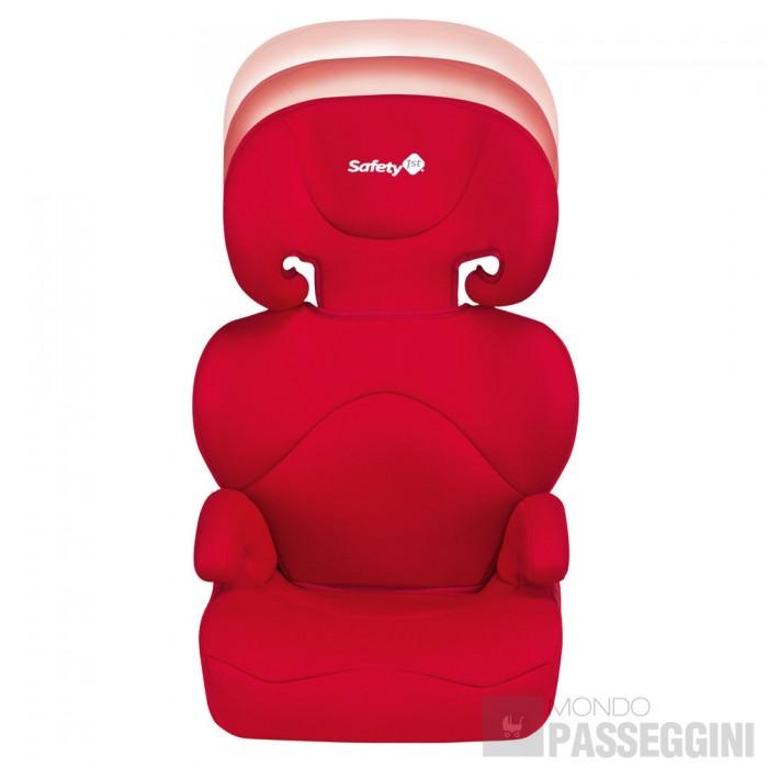 safety 1st road seggiolino safe full red mondo passeggini. Black Bedroom Furniture Sets. Home Design Ideas