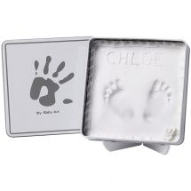 DOREL BABY ART MAGIC BOX GREY