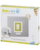 BABY ART MY CREATIVE PHOTO ALBUM