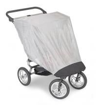BABY JOGGER ZANZARIERA PER PASSEGGINO CITY MINI DOUBLE