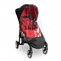 BABY JOGGER PARAPIOGGIA PER PASSEGGINO CITY MINI ZIP
