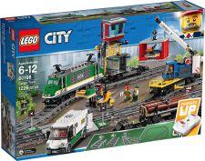 LEGO CITY TRENO MERCI 60198