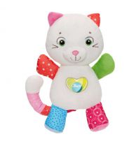 CHICCO OLIVER GATTINO PELUCHES