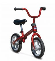 CHICCO BALANCE BIKE RED BULLET