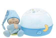 CHICCO GOODNIGHT STAR AZZURRO