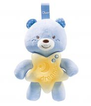 CHICCO GOODNIGHT BEAR AZZURRO