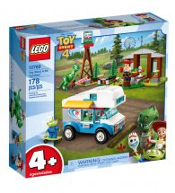 LEGO TOY STORY 4 - VACANZA IN CAMPER 10769