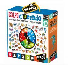 HEADU COLPO D'OCCHIO IT24162