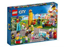 LEGO PEOPLE PACK - LUNA PARK 60234