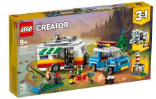 LEGO VACANZE IN ROULOTTE 31108