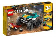 LEGO MONSTER TRUCK 31101