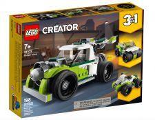 LEGO RAZZO-BOLIDE 31103