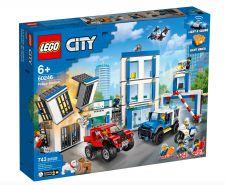 LEGO STAZIONE DI POLIZIA 60246