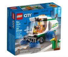 LEGO CAMIONCINO PULIZIA STRADE 60249