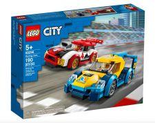 LEGO AUTO DA CORSA 60256