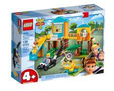 LEGO AVVENTURA AL PARCO GIOCHI DI BUZZ 10768