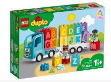 LEGO CAMION DELL'ALFABETO 10915
