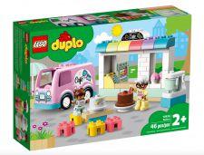 LEGO PASTICCERIA 10928