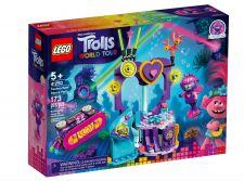 LEGO FESTA TECHNO ALLA BARRIERA CORALLI 41250