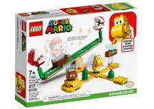 LEGO SCIVOLO DELLA PIANTA PIRANHA 71365