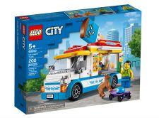 LEGO FURGONE DEI GELATI 60253