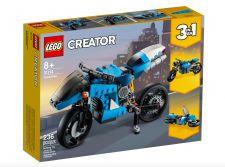 LEGO SUPERBIKE 31114