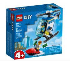 LEGO ELICOTTERO DELLA POLIZIA 60275