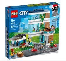 LEGO VILLETTA  FAMILIARE 60291