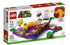 LEGO MARIO - LA PALUDE VELENOSA DI TORCIBRUCO 71383