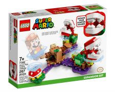 LEGO PIANTA PIRANHA - PACCO ESPANSIONE 71382