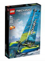LEGO CATAMARANO 42105