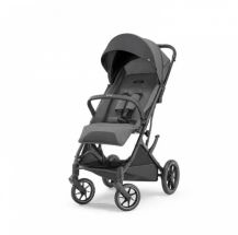 PASSEGGINO MAIOR CHARCOAL GREY