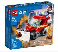 LEGO CAMION DEI POMPIERI 60279