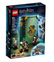 LEGO HARRY POTTER LEZIONI DI POSZIONE 76383