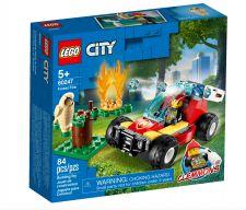 LEGO INCENDIO NELLA FORESTA 60247